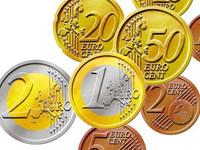 Евро подорожало до 8,05 гривен