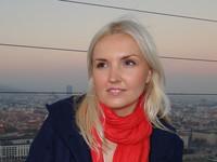 Анастасия Пестрикова: «Австрия сначала ослепляет величием, а потом давит безукоризненностью»