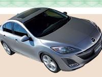 Экологически чистое авто от Mazda