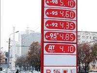 Почему бензин будет дорожать