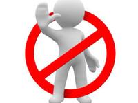 Могут ли проблемному заемщику запретить выезд за границу?