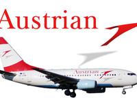 Austrian Airlines представит новый бизнес-класс на дальнемагистральных рейсах