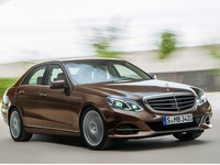 Дебют месяца: Mercedes-Benz