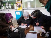 В Украине прекратят выплачивать пенсии через российские банки