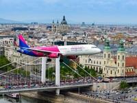 Wizz Air планирует вернуться на украинский рынок