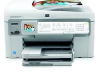 Дебют месяца - новый принтер