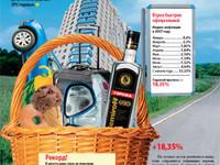 Индекс инфляции