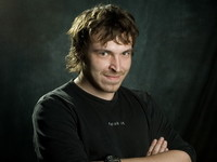 Рейтинг молодых предпринимателей: Макс Бурцев