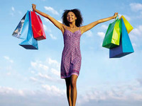 Юлия Савостина:  Я ненавижу шопинг в Киеве