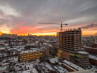 В новостройках могут резко поднять цены на жилье