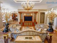 Названы три самые дорогие квартиры в Киеве