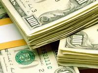 Комиссионные при покупке наличной валюты достигли 15%