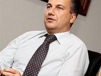 Олег Спилка, председатель наблюдательного совета страховой компании