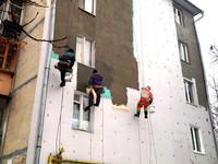 Украинцам компенсируют затраты на утепление домов