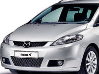 Mazda 5: начало продаж