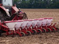 Украина расширила рынок сбыта агропродукции