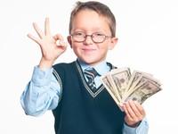 Как научить детей финансовой грамоте