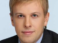 Рейтинг молодых предпринимателей: Виталий Хомутынник