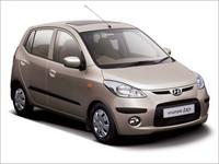 Новая кредитная программа на автомобили Hyundai