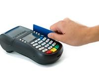 POS-терминалы будут принимать карты украинских платежных систем