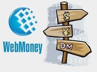 Как единоналожнику правильно пользоваться WebMoney
