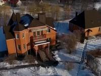 СМИ показали роскошный особняк украинского судьи