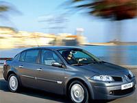Программа кредитов на Renault и Dacia
