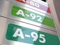 Сколько стоит литр бензина на АЗС?
