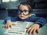 Украинцам готовят новую систему уплаты налогов и сборов