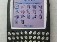 BlackBerry уже в Украине