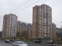 Аренда квартир в Киеве дешевеет, в городах миллионниках -- стабильна