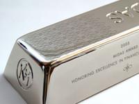 Банковские вклады в серебре