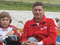 Как помочь своему ребенку стать автогонщиком