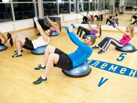 Дебют месяца: Фитнес - системно 5 Элемент