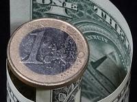 Как меняется соотношение евро и доллара