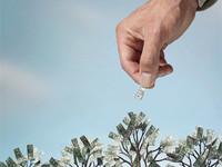 Ставки по гибким депозитам остаются высокими