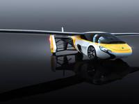 Словаки запустят в серийное производство летающий автомобиль