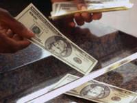 Банкам запретили менять курс валют в течении дня