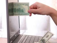 Оплата в Интернете за товары в долларах – какой лимит?