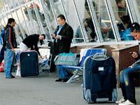 Если возникают проблемы с багажом