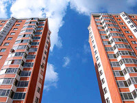 Сколько жилья в Киеве введено в эксплуатацию?
