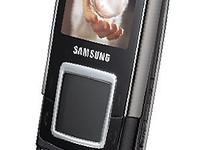 Новый Samsung E950