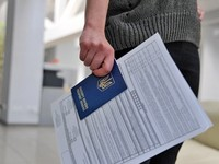 Как оформить визу через визовый центр