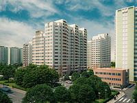 Индекс недвижимости в Киеве -0,5%