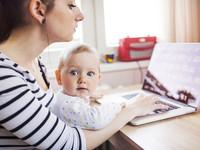 Как рассчитать помощь по беременности и родам