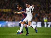 Ракитич: Это Барселона, лучшая команда мира, и мы хотим продолжения сказки