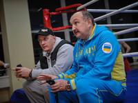 Украинские атаманы не будут выступать в Киеве в новом сезоне