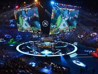 The Kiev Major 2017: Онлайн трансляция турнира по Dota 2