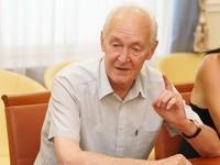 Умер легендарный волейболист Юрий Поярков