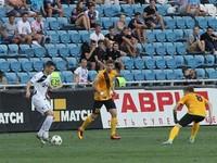 Черноморец - Александрия 1:0 Видео гола и обзор матча